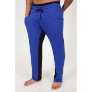 Pistol Pete Falcon Drop Crotch Pants Royal PT238-927