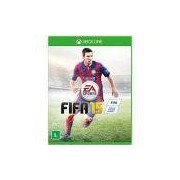 Game FIFA 15 - XBOX ONE