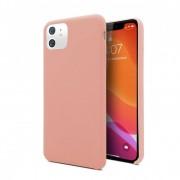 Nueboo Funda Soft Rosa Oscuro para iPhone 11