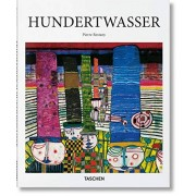 Restany, Pierre Hundertwasser