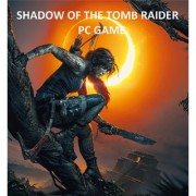 Shadow Of The Tomb Raider PC Game Offline Only
