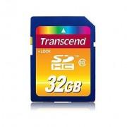 Transcend Memory Card 32gb Sdhc