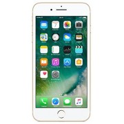 Apple MNQM2ZD/A iPhone 7 Plus, 14 cm, 5,5 inch, 32 GB, 2 x 12 megapixel camera, iOS 10, 128 GB, Goud