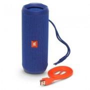 JBL Głośnik mobilny Flip 4 Niebieski