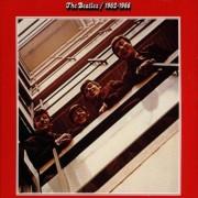 The Beatles - 1962-1966 (Red Album) - Preis vom 11.08.2020 04:46:55 h