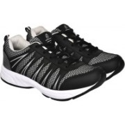 AMG Aero Performance Shoes Casuals For Men(Black, Grey)