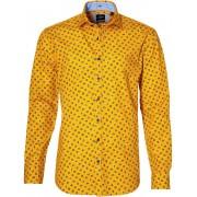 Jac Hensen Heren Overhemd Maat M