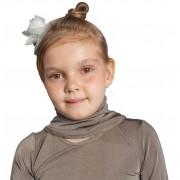 Padycare Kołnierz na szyję dla dzieci i młodzieży leczniczy na azs PADYCARE pokryty w 100% srebrem