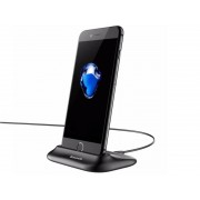 Baseus Little Volcano stacja dokująca iPhone + kabel