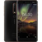 Nokia 6.1 Plus (2018) 64GB Negro, Libre B