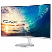 """Samsung Lc27f591d 27"""" Curved Led Monitor"""