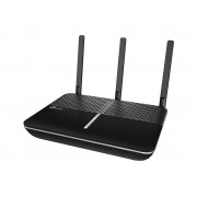 TP-LINK AC2300 Dual-Band Dual-band (2.4 GHz / 5 GHz) Gigabit Ethernet Black wireless router