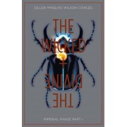 The Wicked & the Divine, Volume 5: Imperial Phase I, Paperback