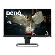 BenQ - EW2480 (HDMI) - Black/Metallic Gray