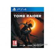 Joc Shadow of the Tomb Raider PS4