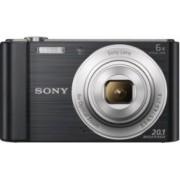 Aparat Foto Digital Sony CyberShot DSC-W810 Negru