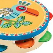 Tamburina muzicala Djeco
