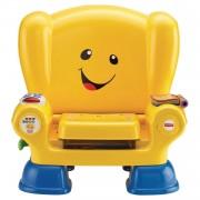 Fisher Price Sillón Interactivo Mattel