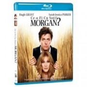 DID YOU HEAR ABOUT THE MORGANS Blu-Ray