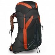 Osprey - Exos 48 - Sac à dos trek & randonnée taille 48 l - L, noir
