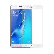 Folie Sticla Securizata Samsung Galaxy J5 J530 2017 Acoperire Completa Alba