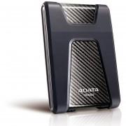 Disco Duro Externo ADATA DashDrive AHD650-1TU3-CBK, 1TB, USB 3.0
