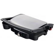 Sandwich maker Ariete AR1S20, 1500 W (Negru/Inox)