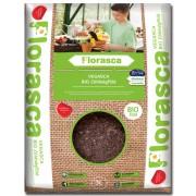 BIO Florasca VEGASCA zöldségföldkeverék magvetéshez - 3 liter