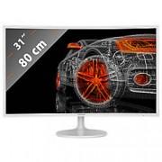 Samsung Monitor LCD Samsung C32F391FWU 81 3 cm (32 )