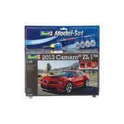 Revell 67059 Camaro Zl-1 2013 1:25 Model-set