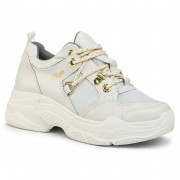 Sneakers S.OLIVER - 5-23624-23 White Comb. 110