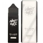 Silver Blend Tobacco Series by Nasty Juice 60ml 3mg