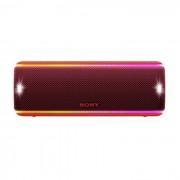Sony SRSXB31 Waterproof Bluetooth Speaker - ударо и водоустойчив безжичен Bluetooth спийкър (червен)
