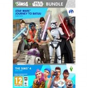 The Sims 4 Star Wars Journey to Batuu PC Game