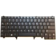 Dell E5420 Toetsenbord US QWERTY - Nieuw
