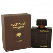 Franck Olivier Oud Touch by Franck Olivier Eau De Parfum Spray 3.4 oz