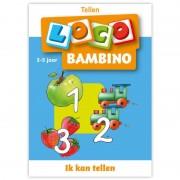 Noordhoff Uitgevers Loco Bambino: Ik kan tellen