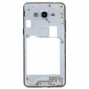 Samsung Galaxy Grand Prime 4G Middle Cover - Grey voor Samsung Galaxy Grand Prime 4G SM-G531F