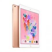 Apple iPad 128GB Wi-Fi + Cellular Gold (2018)
