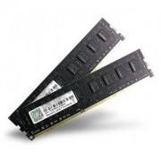 Memorie G.Skill NT 8GB (2x4GB) DDR3, 1600MHz, PC3-12800, CL11, Dual Channel Kit, F3-1600C11D-8GNT