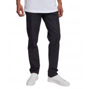 Muške hlače URBAN CLASSICS - Relaxed 5 Pocket - TB2528_black