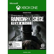 Tom Clancy's Rainbow Six Siege - Year 4 Pass (DLC) (Xbox One) Xbox Live Key GLOBAL