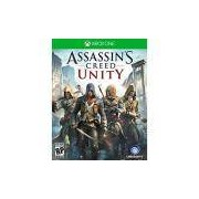 Game Assassin's Creed: Unity - XBOX ONE