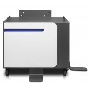 HP Designed to support the HP LaserJet 500 color MFP M575 and M551 printer, the HP Color LaserJet CM3530 and CP3520 Printer Series. The sturdy, matching HP Printer Cabinet lets users optimally position t