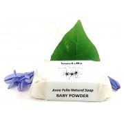 AnneFella : Natural Soap - Baby Powder
