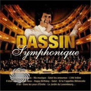 Video Delta DASSIN, JOE - JOE DASSIN.. -CD+DVD - CD