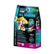 JBL ProPond All Seasons M, 0,5kg, 4125400, Hrana pesti iaz sticks