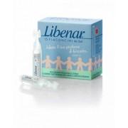 Chefaro Pharma Italia Srl Libenar Flaconcini Soluzione Fisiologica Sterile 15 Flaconcini Da 5ml