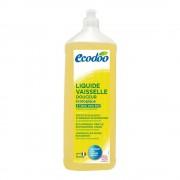 Detergent bio vase cu aloe vera si verbena x 1L Ecodoo