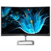 "Philips E Line 248E9QHSB/00 24"" LCD FullHD FreeSync Curvo"